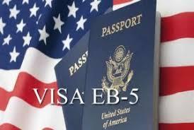 Resultado de imagen para VISAS EB5