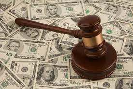 Resultado de imagen para condena a pagar dolares